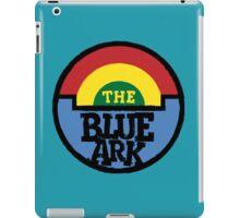 The Blue Ark Radio Station iPad Case/Skin