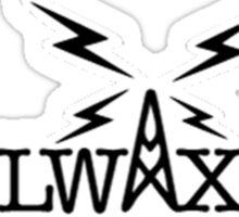 Soulwax FM Sticker