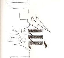 Sketch by MSpattern