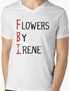 Flowers By Irene Mens V-Neck T-Shirt
