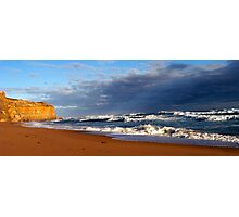 Port Campbell in Winter Photographic Print