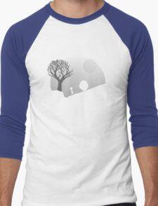 Indiana Limbo Men's Baseball ¾ T-Shirt