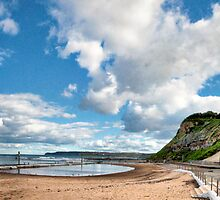 Merewether ocean baths by RedMonkey Photography