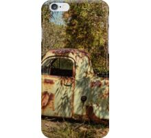 Once Loved iPhone Case/Skin