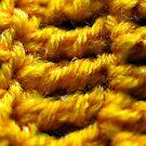 Crochet by Paul O'Neill