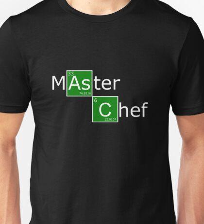 Master Periodic Unisex T-Shirt