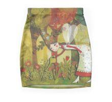 forest fairy Pencil Skirt