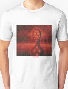 Unseen Music Unheard Words T-Shirt