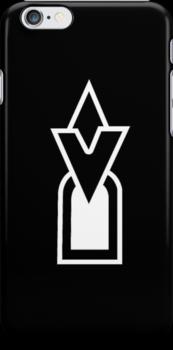 Inverted Marker by richobullet