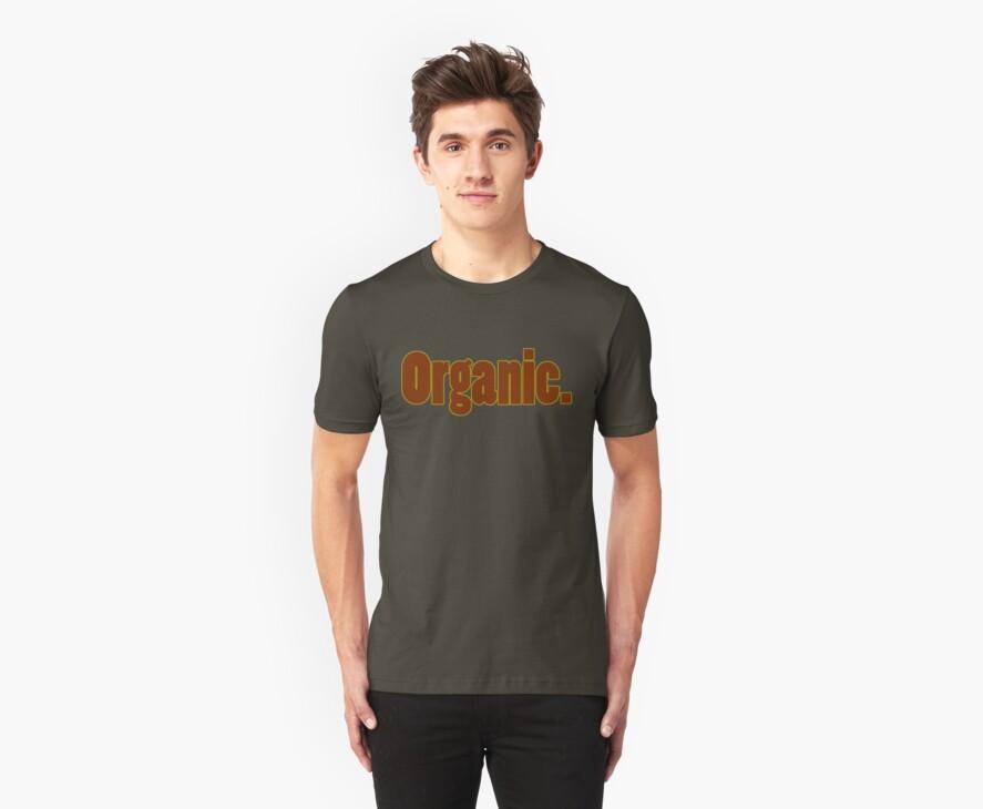 Organic by hmx23
