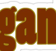 Organic Sticker