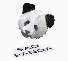 Sad Panda Tee, Sticker, Iphone Case T-Shirt