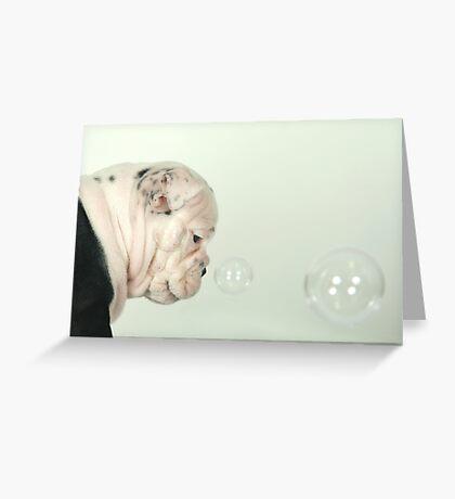 Dollar Greeting Card