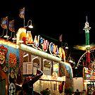 A Night at the Fair by Barbara Gordon