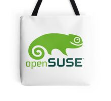 openSUSE Tote Bag
