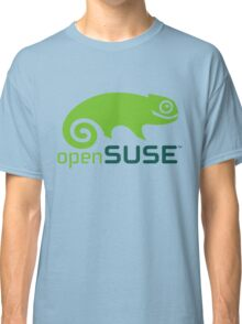 openSUSE Classic T-Shirt