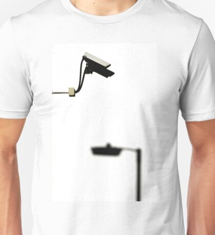 CCTV  Unisex T-Shirt