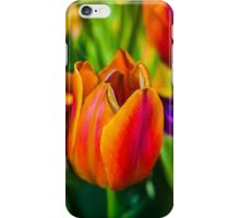 Tulips Enchanting 03 iPhone Case/Skin