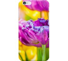 Tulips Enchanting 09 iPhone Case/Skin