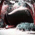 Shiny Beast by OTOFURU