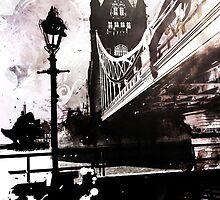 Under the Bridge by Jonathan Lam