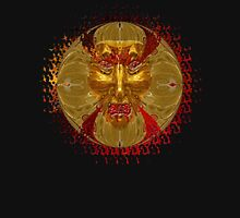 Masque of the Red Death Unisex T-Shirt