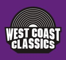 West Coast Classics T-Shirt
