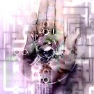 Hand Fate by sub88