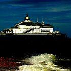 Pier by John Thurgood