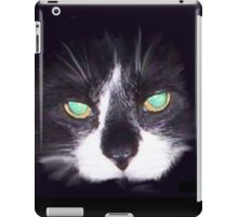 Caligula again iPad Case/Skin