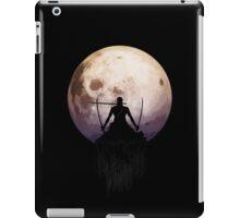 Roronoa Zoro - One Piece iPad Case/Skin