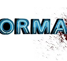 Norma(n)  by hannah129