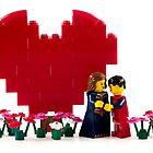 Be My Valentine by Addison