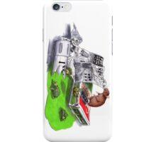 Beginnings - Teenage Mutant Ninja Turtles iPhone Case/Skin