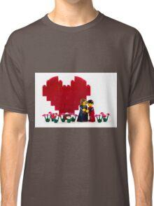 Be My Valentine Classic T-Shirt
