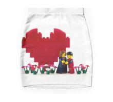 Be My Valentine Pencil Skirt