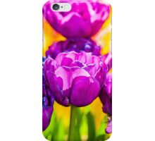 Tulips Enchanting 11 iPhone Case/Skin