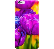 Tulips Enchanting 12 iPhone Case/Skin