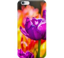 Tulips Enchanting 14 iPhone Case/Skin
