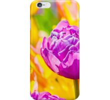 Tulips Enchanting 15 iPhone Case/Skin