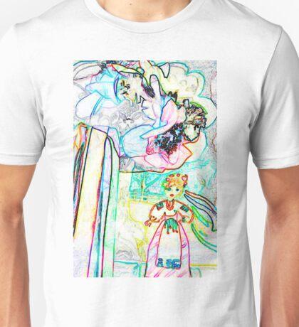 Ukrainian Unisex T-Shirt