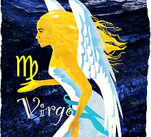 Virgo by Daniel Loveday