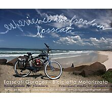 Fosscati Freedom Poster Photographic Print