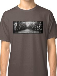 The Shortcut  Classic T-Shirt