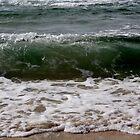 Wave by Jodie Bennett