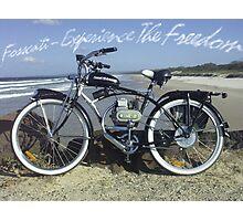 Fosscati FG4 Billinudgel Bullet Photographic Print