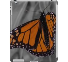 Monarch at Rest iPad Case/Skin