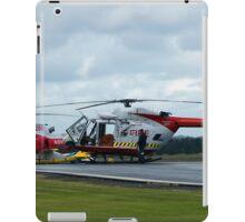 NSW RFS 01 iPad Case/Skin