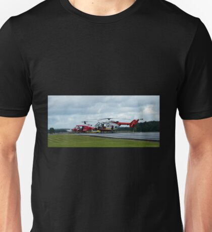 NSW RFS 01 Unisex T-Shirt