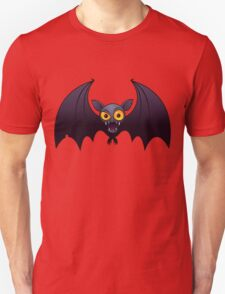 Halloween Vampire Bat T-Shirt